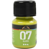 A-color Glass, Kiwi, 30 ml, 1 Fles