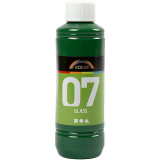 A-color Glass, Brilliant Groen, 250 ml, 1 Fles