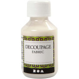 Decoupage Lijmlak, 100 ml, 1 Fles