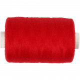 Naaigaren, L: 1000 yards, Rood, 915 M, 1 Rol
