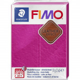 Fimo® Leather Effect, Berry (229), 57 gr, 1 Doos