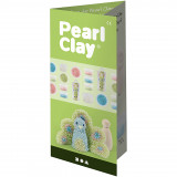 Pearl Clay® Folder, 1 Stuk